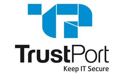 Items from TrustPort