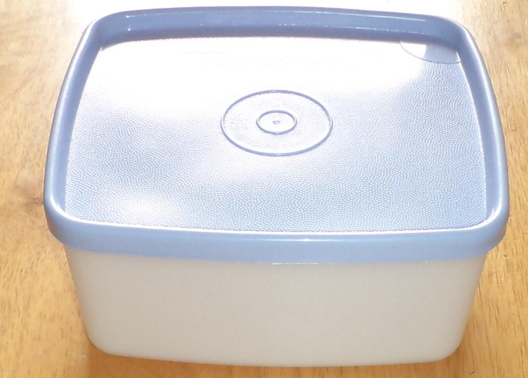 Tupperware Cool n Fresh for Refrigerator 450 Ml Capacity
