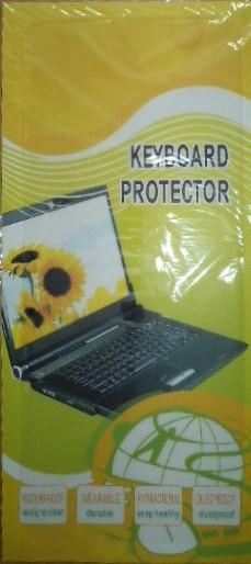 Laptop Keyboard Protector