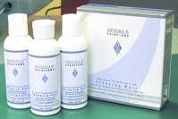 Segals 4-Step HairLoss Control Plus Thinning Hair Program