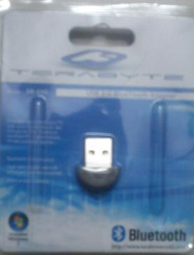 Blue Tooth Adapter