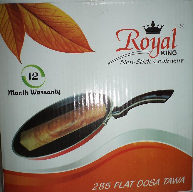 Royal King Non Stick Dosa Tawa