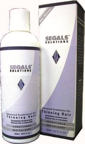 Segals Advanced Thinning Hair Conditioner