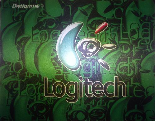 Super Quality Mouse Pad in Beautiful Desigin In Green Colour