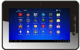 MICROMAX FUNBOOK ALPHA P250 ANDROID 4, 7inch