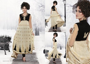 Designer Sarees and Salwar